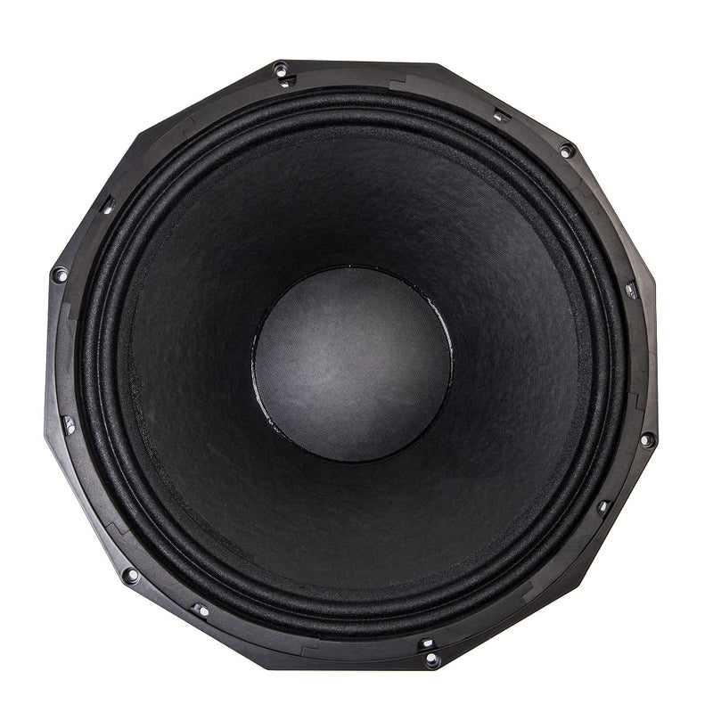 "18"" Replacement Speaker Subwoofer Bass Driver 1500W RMS 8 OHM"