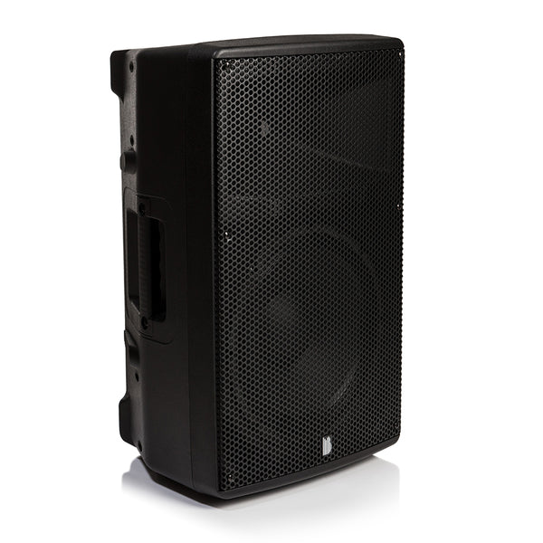 "Orion 15"" Active 400w RMS Full Range Speaker With Bluetooth"