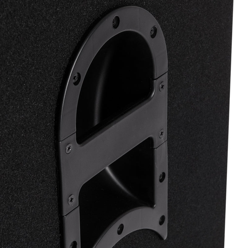 "Alpha 15"" Full Range 2-way Passive 400W RMS PA Speaker 8 OHM"