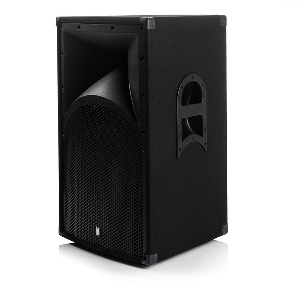 "Alpha 12"" Active 600w Peak PA Speaker With Bluetooth"