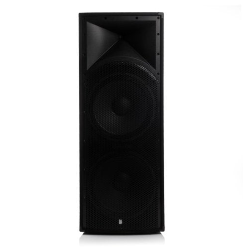 "Alpha Twin 15"" Passive 2400w Peak Speaker 4 Ohm"