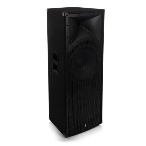 "Alpha Twin Active 15"" Bluetooth Speaker - 2400w"