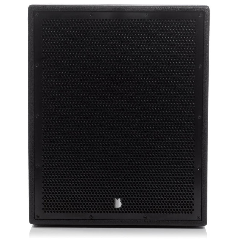 "Big Gig Rig 25 - Passive 3200w RMS 10"" Tops And 18"" Subwoofer PA System"
