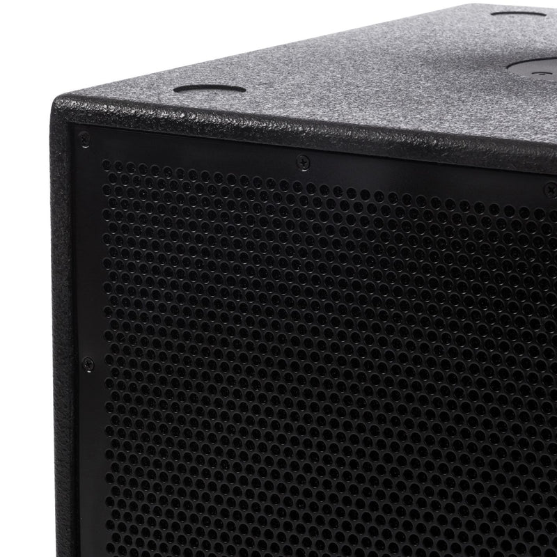 "Big Gig Rig 27 - Passive 8800w RMS Twin 15"" Tops And 18"" Subwoofer PA System"