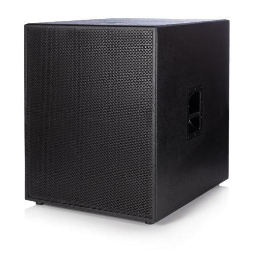 "Big Gig Rig 37 - Active 4000w RMS Triple 12"" Tops and 18"" Subwoofer PA System With Bluetooth"