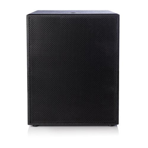 "Big Gig Rig 20 - Passive 4000w RMS Triple 12"" Tops and 18"" Subwoofer PA System"
