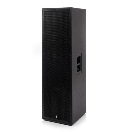 "Beta Active Triple 12"" Full Range Trapezoidal 3x12"" 1000w RMS Speaker With DSP and Bluetooth"