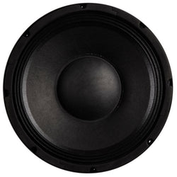 "12"" Speaker 400w RMS Full Range Cast Alloy Driver 8 ohm With Faston Terminals - BDP12 (1)"