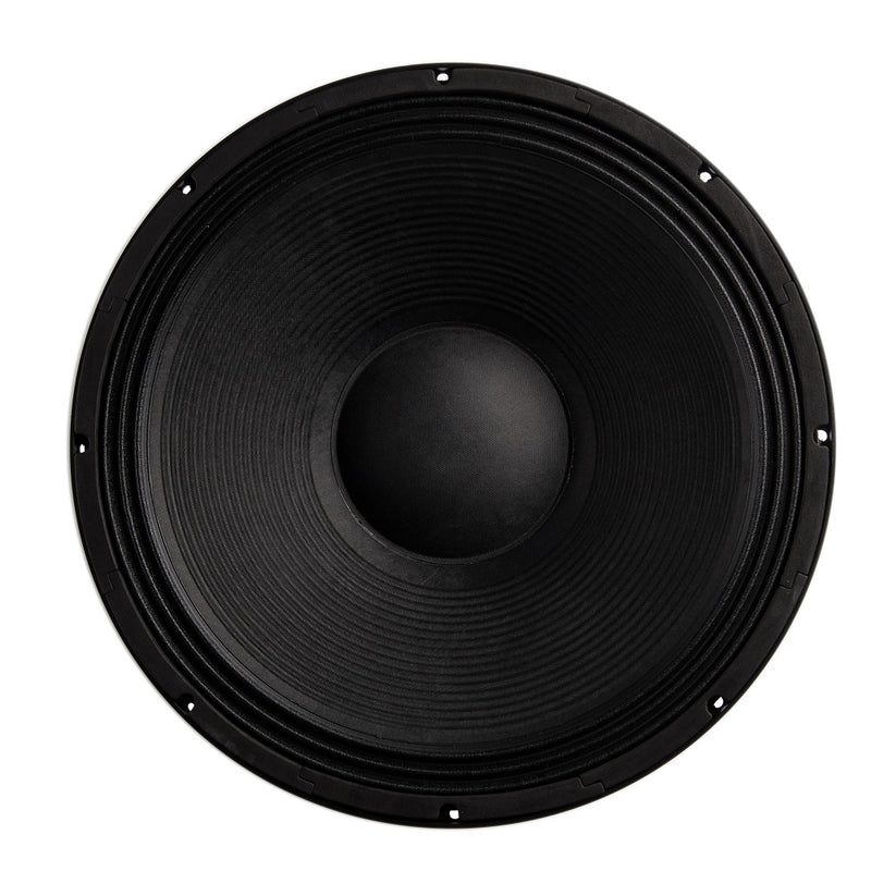 "Beta Twin 18"" Sub Woofer Bass Passive Speaker 2000w RMS (B-Grade)"
