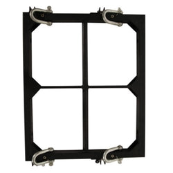 "BishopSound Dual 8"" Line Array Hanging Frame (1)"