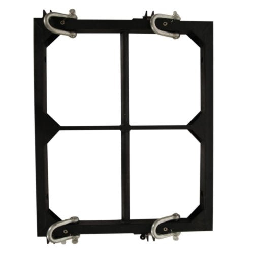 "BishopSound Dual 8"" Line Array Hanging Frame"
