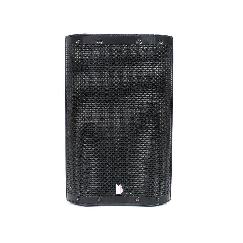 "Orion 8"" Active 300w RMS Full Range Speaker With TWS Stereo Bluetooth Only 9kg"