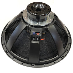 "21"" Neodymium Subwoofer Speaker 1200w RMS Sub Bass Woofer 4 Ohm (1)"