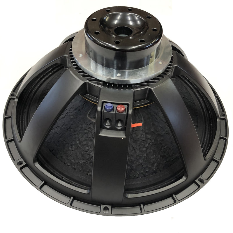"21"" Neodymium Subwoofer Speaker 1200w RMS Sub Bass Woofer 4 Ohm"