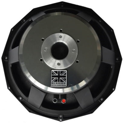 "15"" Speaker 800w RMS Sub Bass Woofer - BWP15S"