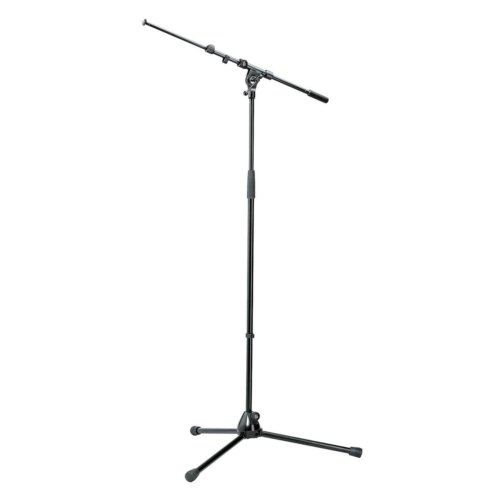 Professional Heavy Duty Boom Arm High Quality Microphone Stand