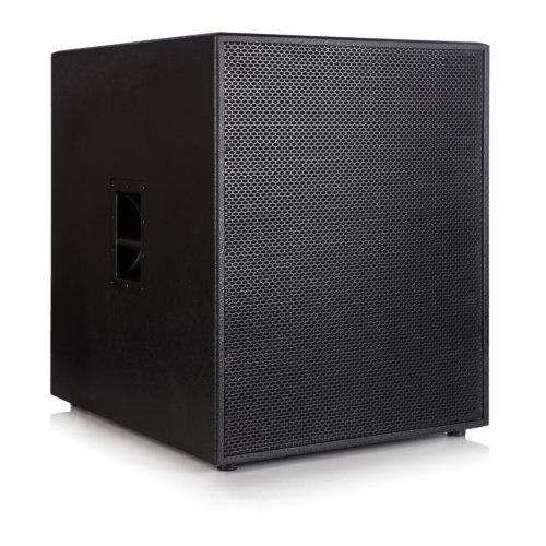 "Big Gig Rig 44 - Compact Active 1600w RMS 8"" Tops and 12"" Subwoofer PA System With Bluetooth"