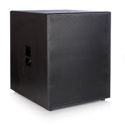Big Gig Rig 5 - 6000w RMS PA System