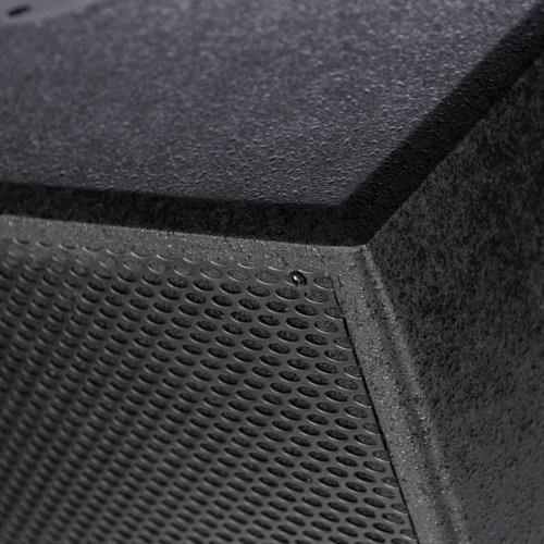 "Big Gig Rig 45 - Compact Active 1600w RMS 8"" Tops and a Twin 12"" Active Subwoofer PA System With Bluetooth"
