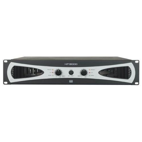 DAP HP-3000 Power Amplifier