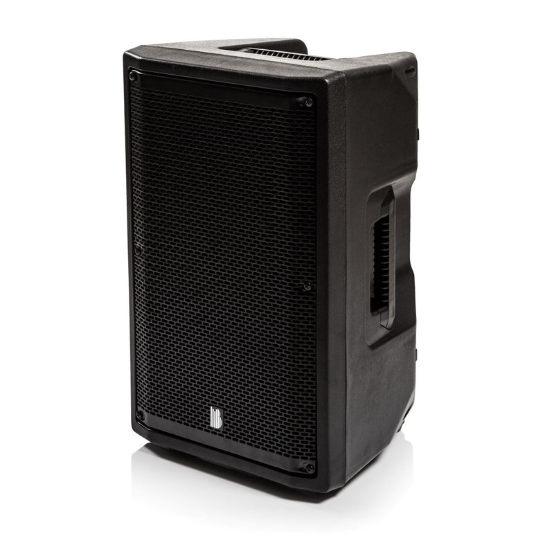 "Big Gig Rig 24 - Passive 3200w RMS 4 10"" Tops And 18"" Subwoofer PA System"