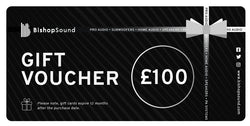 £100 Gift Card (1)