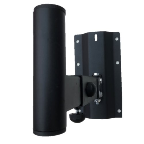 Heavy Duty Speaker Wall Brackets (PAIR) 35mm - 60kg Load