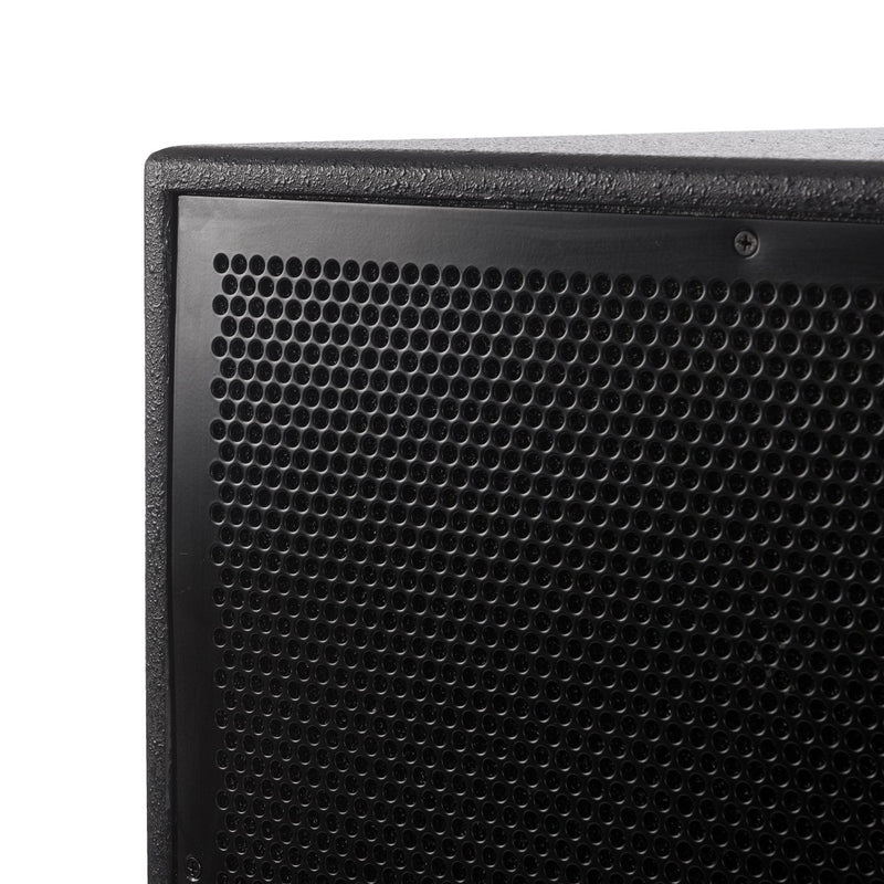 "Big Gig Rig 2 - Passive 8800w RMS Twin 15"" Tops and Dual 18"" Subwoofer PA System"
