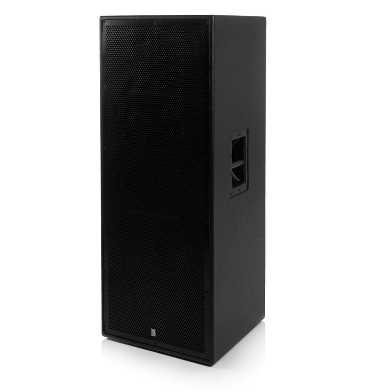 "Big Gig Rig 26 - Active 4000w RMS Twin 15"" Tops And 18"" Subwoofer PA System With Bluetooth"