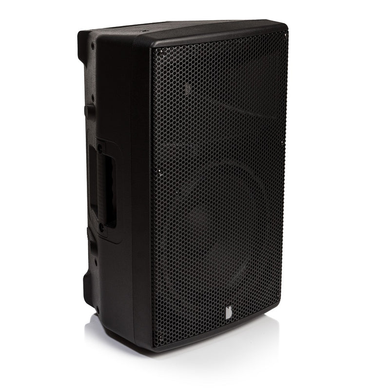 "Big Gig Rig 39 - Active 1800w RMS 12"" Tops and 12"" Subwoofer PA System With Bluetooth"