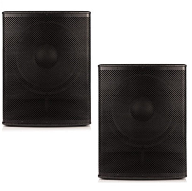 "2 x Beta 18"" 1000w RMS Passive Subwoofers Price is for the pair (LAST PAIR)"