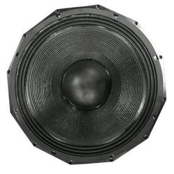 "21"" Ferrite Subwoofer Driver 2000w RMS Power Sub Bass Woofer 8 ohm - BWP21 (1)"