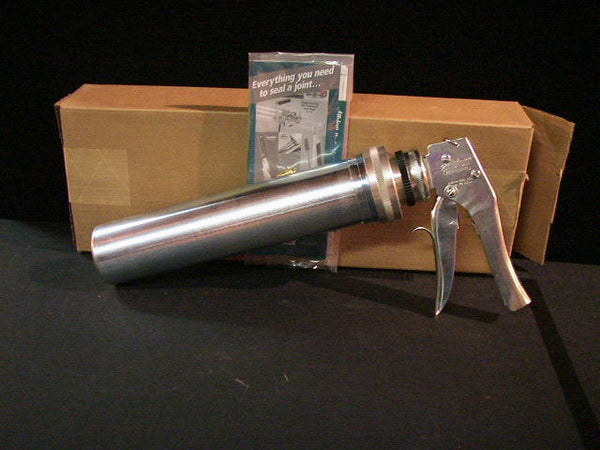 Albion Caulk Guns-Air Cartridge