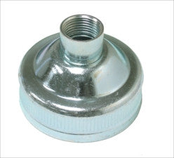 "2"" Threaded Cap For Metal Nozzles #426-G01"