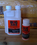 Bug Juice: A remarkable insecticide paint additive.