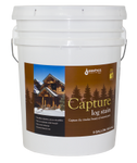 Capture Log Stain (New Stain Colors (Free Shipping Must Order More Than 1 (5 Gallons)