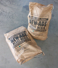 Crushed Glass 40/70 Medium #50 Lb Bag