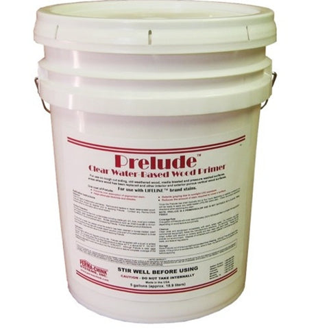 Prelude Clear Primer (Free Shipping On 5 Gallon Pails)