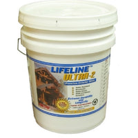 Lifeline Ultra-2 Free Shipping 5 Gallon Pails Only.  Have to call to get this offer.