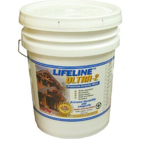 Lifeline Ultra-2 Free Shipping 5 Gallon Pails Only.  Please call to get this offer.
