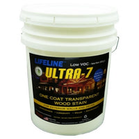 Lifeline Ultra -7 Free Shipping 5 Gallon Pails Only.  Have to call to get this offer.