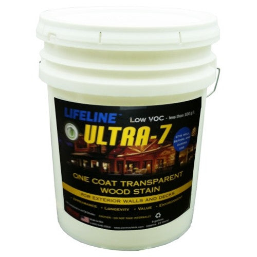 Lifeline Ultra -7 (Free Shipping Must Order More Than 1 (5 Gallons)