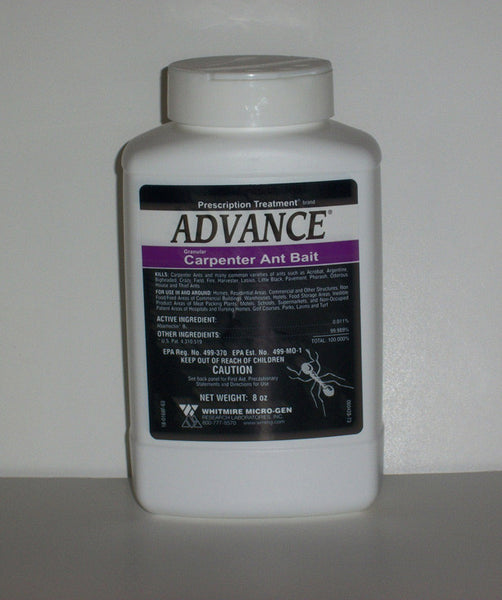 Advance Granular Carpenter Ant Bait