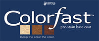 Colorfast Pre-Stain Base Coat (NEW)
