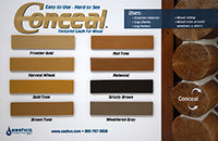 Conceal Textured Caulk