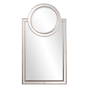 Marley Forest Metro Arched Mirror