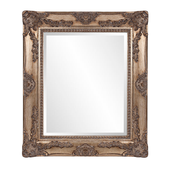 Marley Forest Rhine Rectangle Mirror
