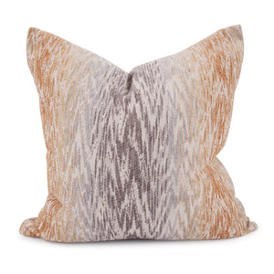 "Boulder Canyon 20"" Chenille Pillow"