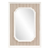 Marley Forest Annette Farmhouse Mirror