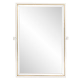 Marley Forest Axil Rectangular Mirror